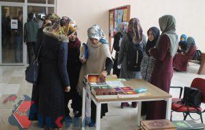 Üniversite öğrencilerinden köy okulları için kitap kampanyası