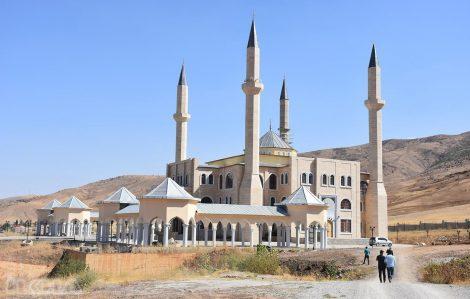 MŞÜ Camisi