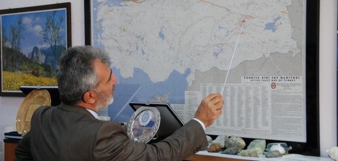 İran-Irak sınırındaki deprem Türkiye'yi etkiler mi?