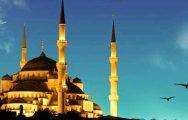 3 Aylar Müslümanlar İçin Bir Fırsattır