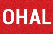 'O'HAL'den 'Ne Hale'