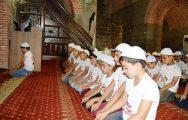 Allah Resulü'nün Sevdiği Gençler – 1