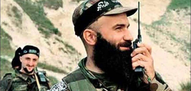 Efsanevi komutan Basayev şehadetinin yıldönümünde rahmetle anılıyor