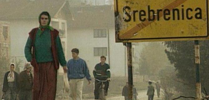 Srebrenitsa Katliamı'nın 23'ünci yıldönümü