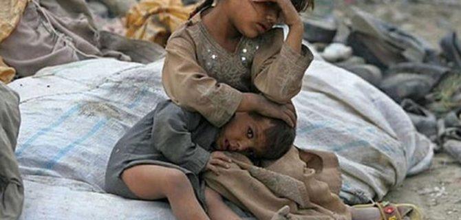 18 milyon Yemenlinin gıda güvenliği yok