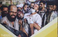 Rabia katliamının üzerinden 5 yıl geçti