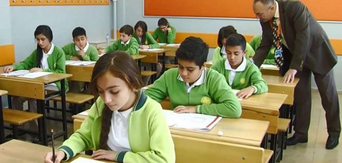 30 günden fazla devamsızlığı olan öğrenci başarısız sayılacak