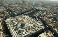 15 milyon Müslüman Kerbela'ya akın etti