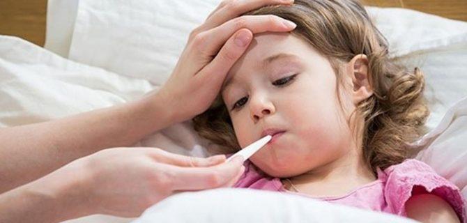 """""""Grip tedavi edilmediğinde zatürreye neden olabilir"""""""