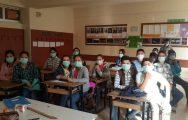 Konakkuran öğrencilerinden lösemili çocuklar için duyarlılık projesi