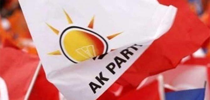 AK Parti'ye adaylık başvurusu yapan kişi sayısı