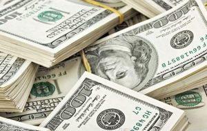 Dolar son üç ayın en düşük seviyesini gördü