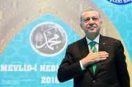 Cumhurbaşkanı: Siyer-i Nebi bizler ve gelecek nesiller için referans kaynağıdır