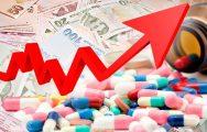 Sağlık harcamaları 2017'de arttı
