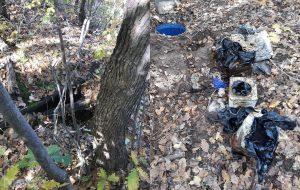 PKK'ye ait 12 sığınak bulundu